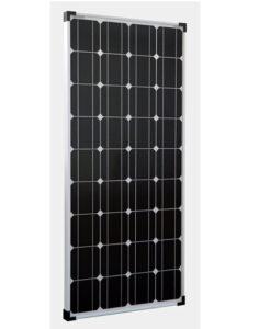 placa solar 12v monocristalino
